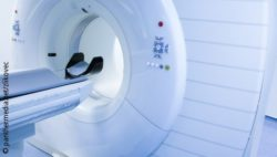 Photo: PET-Scanner