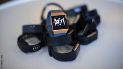 Image: different fitness trackers; Copyright: Cedars-Sinai