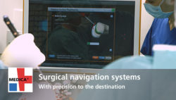 "Image: Preview picture of video ""Surgical navigation systems"""