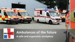 "Image: Preview picture of video ""Ambulances of the future"""