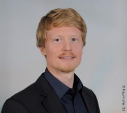 Image: Young man with ginger hair, mustache and goatee - Dr. Nils B. Heyen; Copyright: Fraunhofer ISI