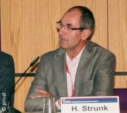 Photo: Prof. Holger Strunk