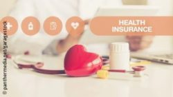 Image: Concept health insurance; Copyright: panthermedia.net/garagestock