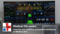 "Image: Preview picture of video ""Medical life savers"""