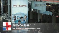"Photo: Preview picture of video ""MEDICA 2018"""