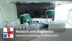 "Image: Preview picture of video ""Research and diagnostics"""
