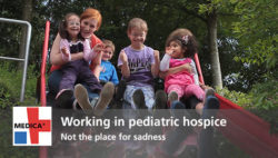 "Photo: Preview picture of video ""pediatric hospice"""