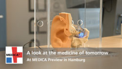 "Image: Preview picture of video ""MEDICA Preview"""