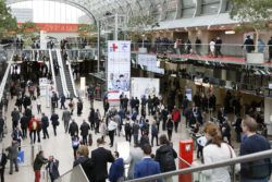 Photo: MEDICA - World Forum for Medicine